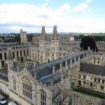 イギリス正規留学ー大学への道