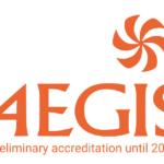 AEGIS公認となりました