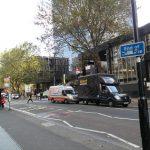 語学学校訪問ーECロンドン