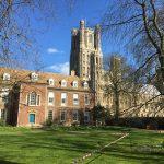 イギリス正規留学ーインターの役割